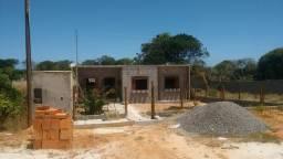 Oferta de Verão: lote em Guarajuba com casa