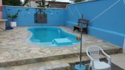 Alugo otima casa c/ piscina itapoa