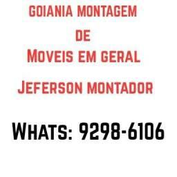 Montador De Moveis 9298-6106