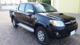 Toyota Hilux SRV - 2006
