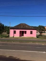 Casa em Rolante com terreno comercial