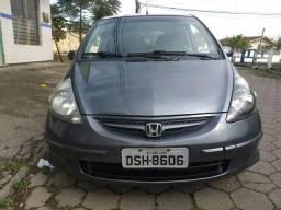 Honda Fit Honda Fit - 2007