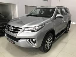 Toyota Hilux SW4 Srx Diesel 4x4 2017 - 2017