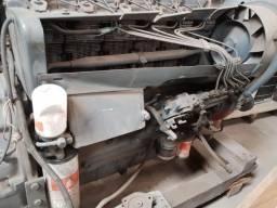 Motor Deutz Novo BF6L913 - 1291