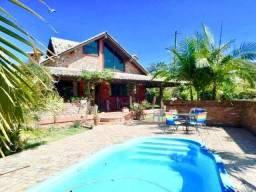 Belíssima residência no centro de Águas Claras