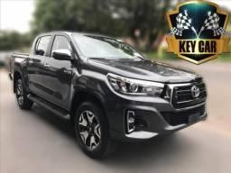 Toyota Hilux 2.8 Srx 4x4 cd 16v - 2019