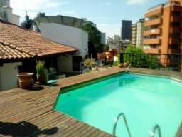 Apartamento à venda com 5 dormitórios em Bela vista, Porto alegre cod:OT6986