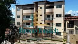 Cobertura com 4 dormitórios à venda por R$ 580.000 - Fátima - Teófilo Otoni/MG