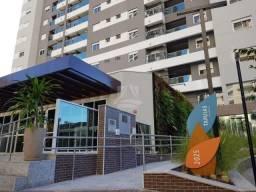 Apartamento à venda com 3 dormitórios em Bosque das juritis, Ribeirão preto cod:44084