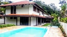 Casa à venda com 4 dormitórios em Saguaçú, Joinville cod:V14212