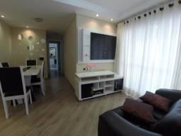 Apartamento para aluguel, 2 quartos, 1 vaga, jardim - santo andré/sp