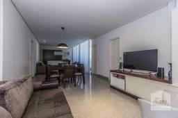 Apartamento à venda com 4 dormitórios em Luxemburgo, Belo horizonte cod:255588