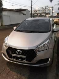 Hyundai HB20S 1.6 Ocean 2016/17 - 2017