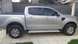 Ford Ranger Cabine Dupla Flex - 2014