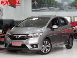Honda Fit Ex 1.5 16v Flex Aut - 2016