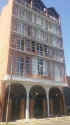 Apartamento à venda com 1 dormitórios em Rio branco, Novo hamburgo cod:9186