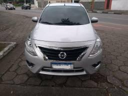 Nissan Versa 1.6 SL Cvt Xtronic 17/18 - 2018