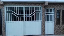 Alugo casa em Catu