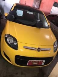 FIAT PALIO 2012/2013 1.6 MPI SPORTING 16V FLEX 4P AUTOMATIZADO - 2013
