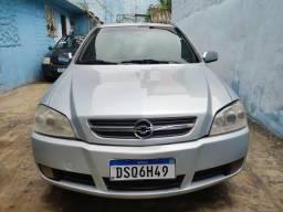 Astra 07 Top dos Tops * Lindo D+ * Financio S/ Entrada !!! - 2007