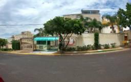 Apartamento para alugar com 2 dormitórios em Resi. amazonas, Franca cod:I06403