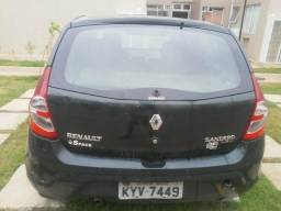 Renault sandeiro - 2011