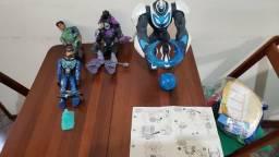 Brinquedos max stell
