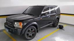 Land Rover Discovery 3 V8 - 2005 - 2005