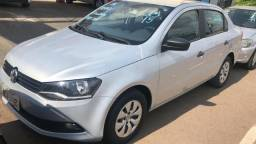 VW Voyage 1.0 Completo - 2015