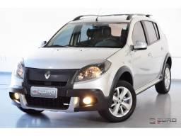 Renault Sandero STEPWAY  - 2013