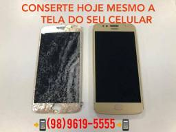 De graça! Tá quase de Graça o conserto da tela do seu Telefone! - 2019