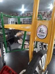 Triciclo Bandeirantes Tico Tico
