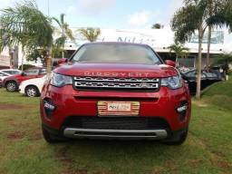 Discovery Sport Hse 2.0 4X4 Aut. - 2016