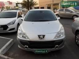 Peugeot 307 Sedan flex 2008/08 completo - 2008