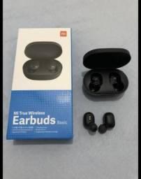 Fone de ouvido Bluetooth Xiaomi