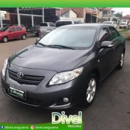 Toyota Corolla 2.0 XEI Aut. 2011 ipva 2019 pago - 2011