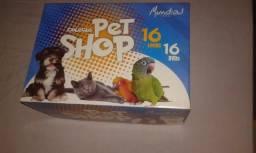 Coleção Pet Shop
