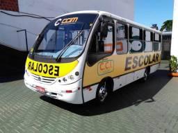 Micro ônibus 31 lugares