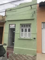 Vendo/Alugo Casa No Centro de Campina Grande