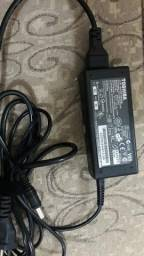 Vendo carregador original Semp Toshiba Modelo 1422