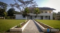 Hotel à venda em Ubatuba, São francisco do sul cod:1657