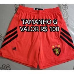 Bermudas e shorts Adidas Sport Recife