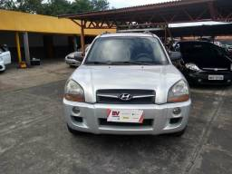 Hyundai tucson 2010 completo - 2010