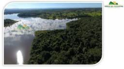24 há / 5 Alq. Beira do Lago-'Excelente para lazer, produção hortifrutigranjeiros