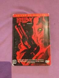 Dvd Hellboy