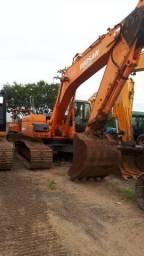 Escavadeira hidráulica Doosan 225