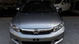 Honda Civic 2.0 exr teto solar flex - 2014