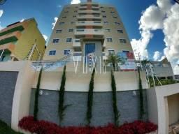 Apartamento à venda com 3 dormitórios em Santa cândida, Curitiba cod:690