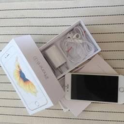 IPhone 6S de 16GB em Ótimo Estado, Aceito Cartão