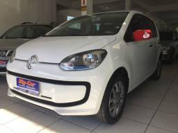 Volkswagen Up Take 1.0 2016